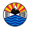 Get Outside decal