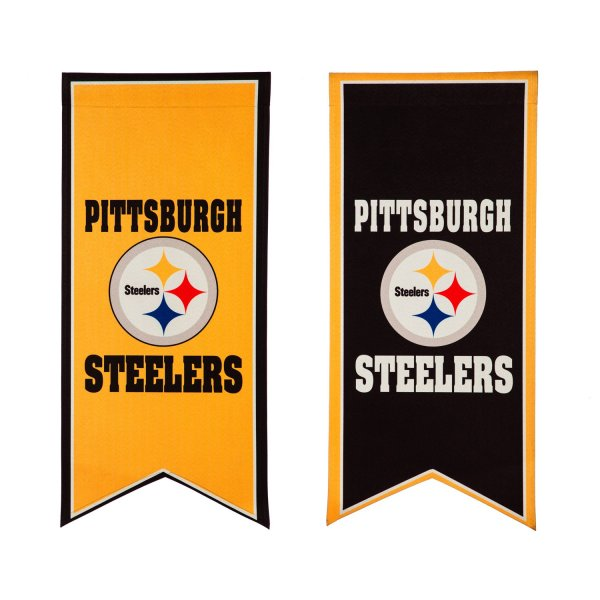 Pittsburgh SteelersBanner