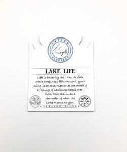 Lake life meaning