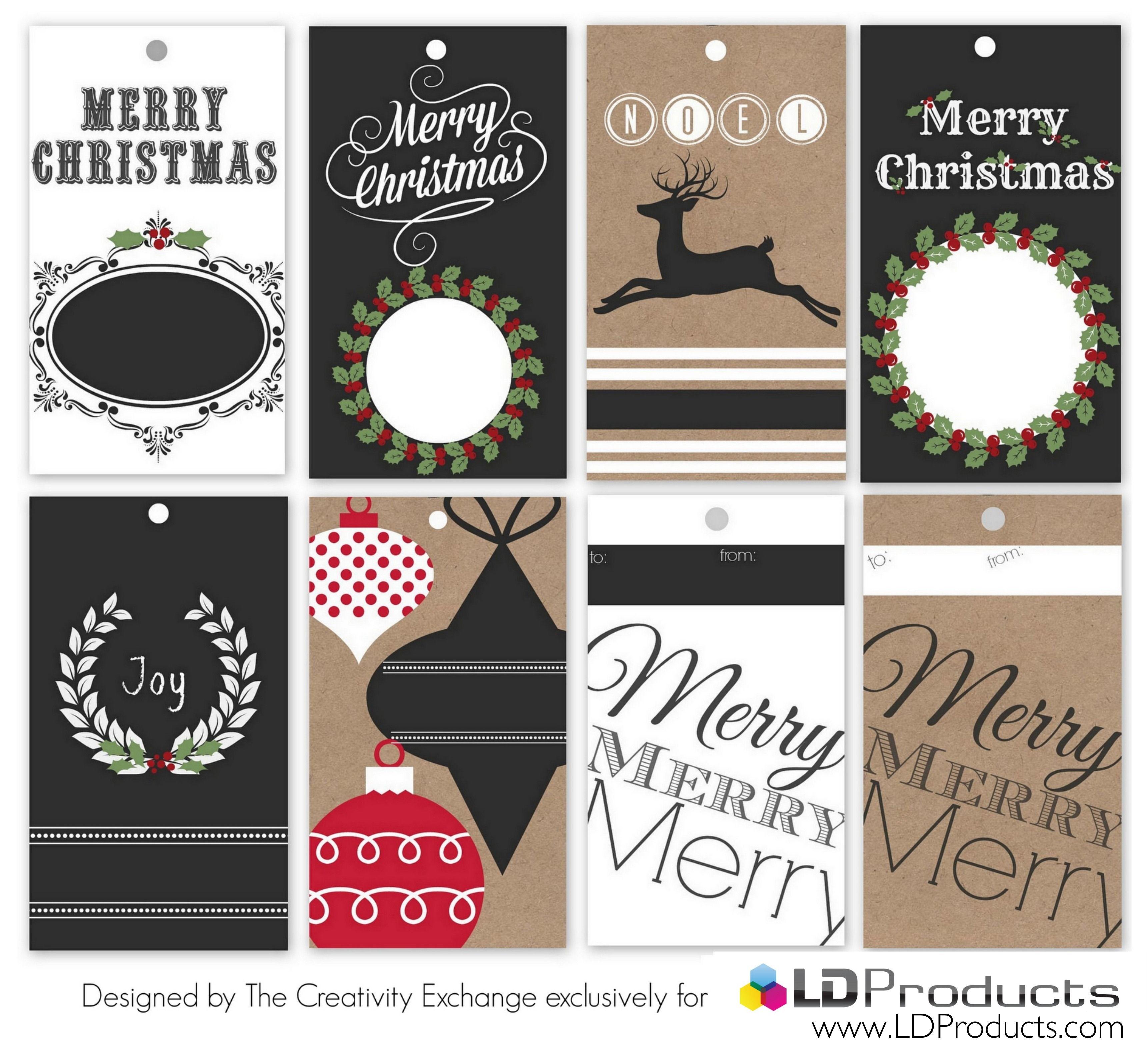 最终的条形码为新年礼物的设计,或标签的角色播放,照片№27