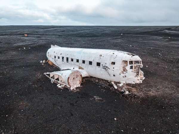 飞机坠毁飞机坠毁