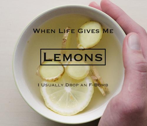 Lemonsquote
