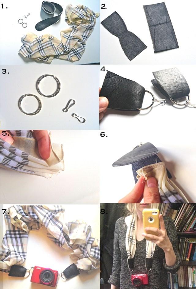 CameraScarf