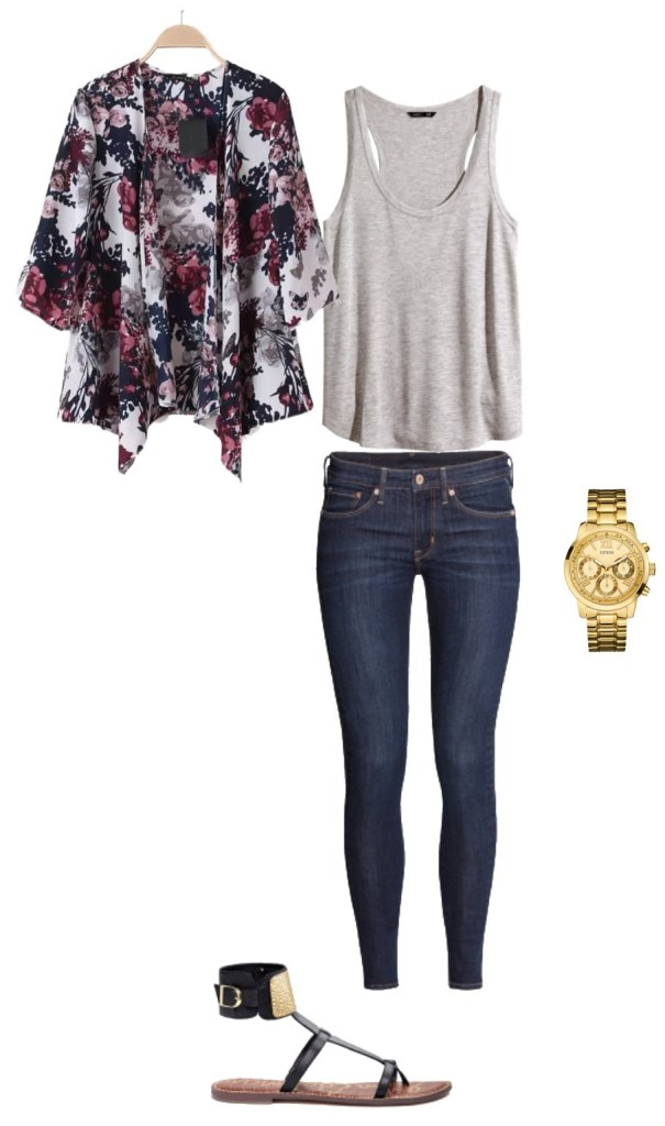 Outfit of the Day 3 #ootd