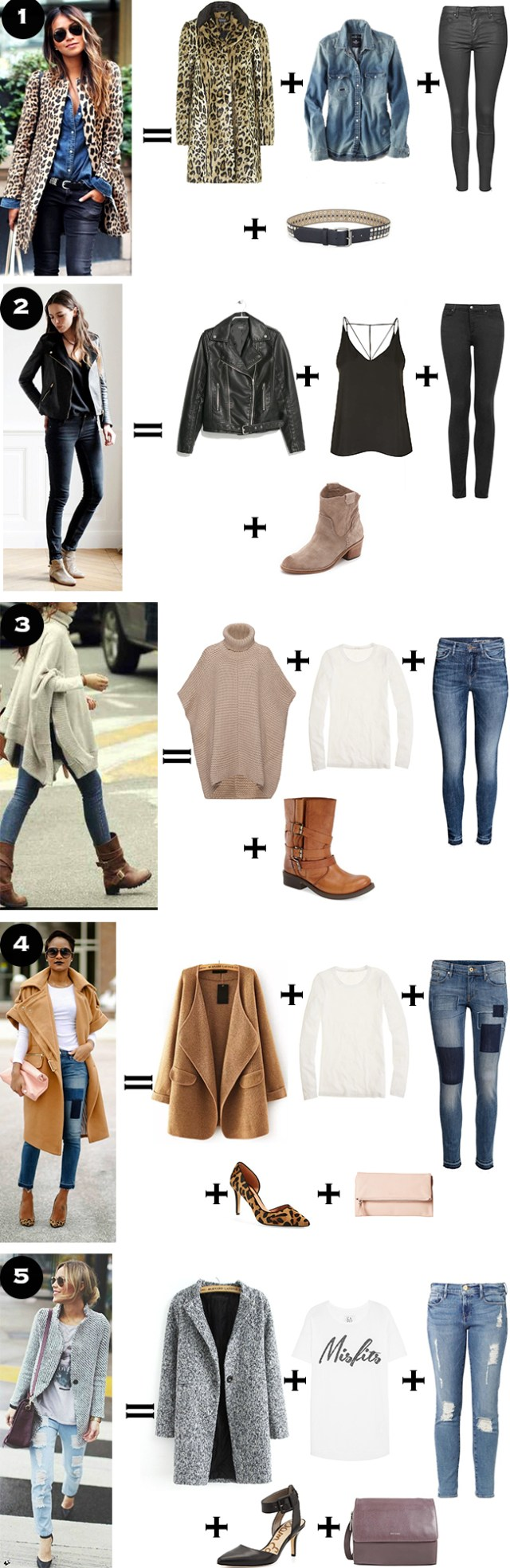 Pinterest Fashion Inspiration