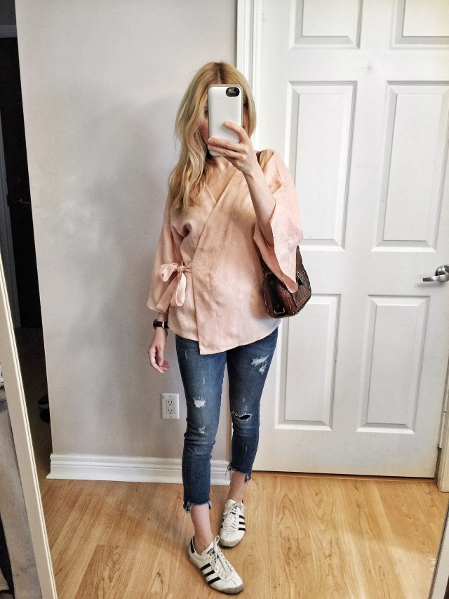 What I Wore this week #ootd #wiw #whatiwore #livelovesara