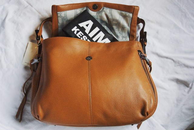 Aimee Kestenberg bag review #tsc #giveaway #sponsored
