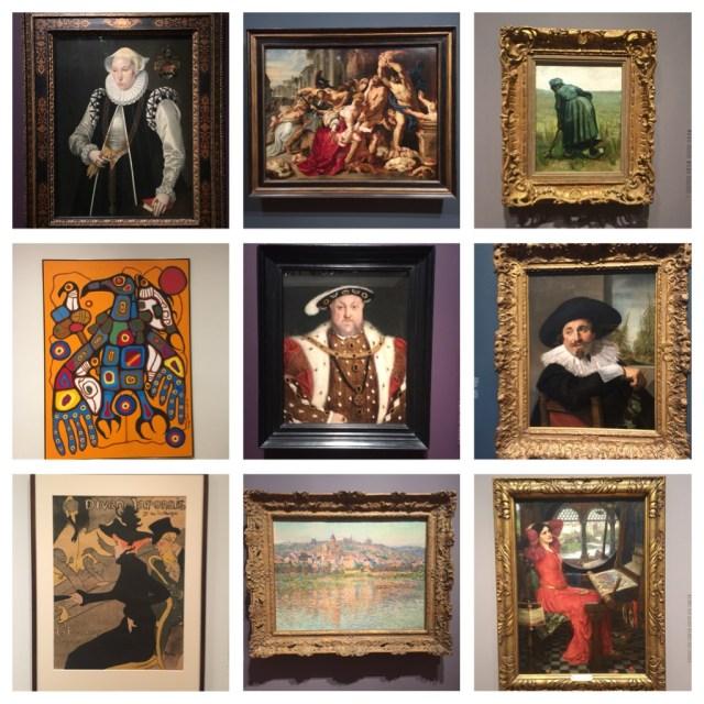 Art Gallery of Ontario #AGO