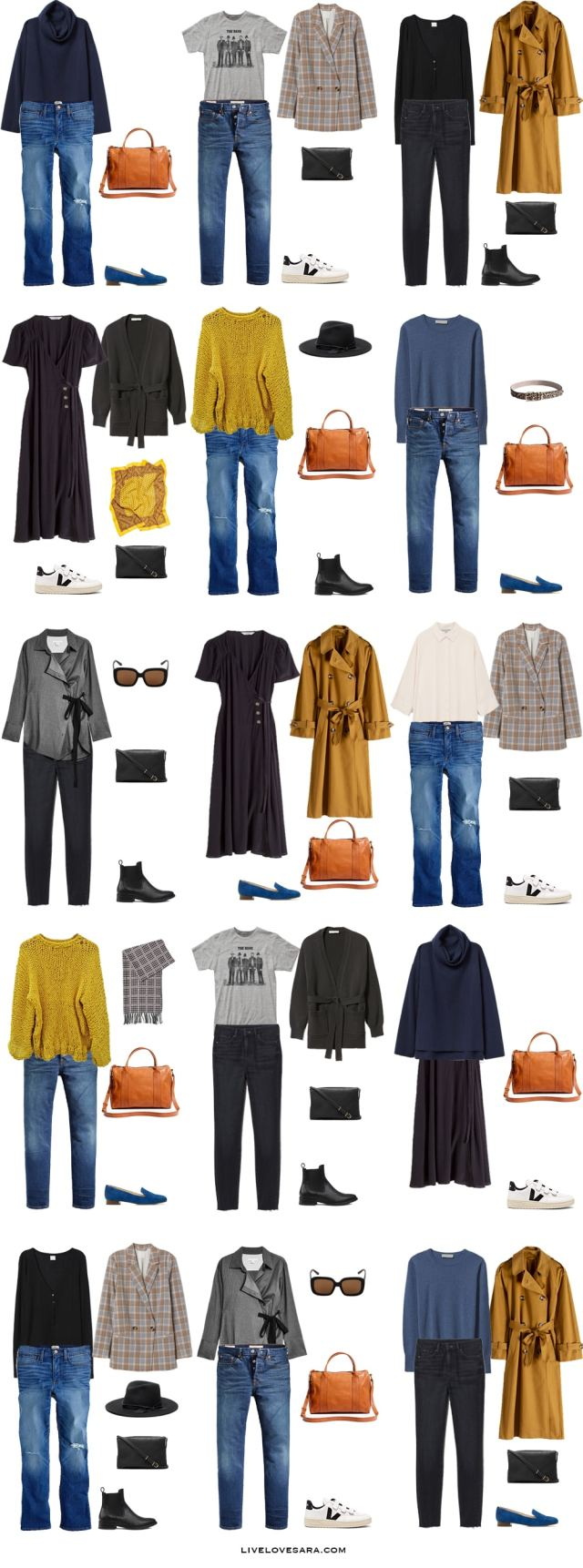 Are you looking for some ideas on what to pack and wear for London, England in the spring? Head over to my post for what to pack and outfit ideas. London England Packing Light List | What to pack for London | What to Pack for England | #worldtravel #springtravel #packinglight Packing Light | International Packing List | Travel Light | Travel Wardrobe | Travel Capsule | Capsule | Pack for vacation #travellight #packinglight #travelcapsule #capsulewardrobe #capsule