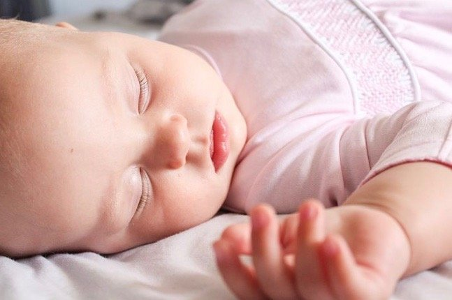 Baby Naps & How to Extend Nap Times