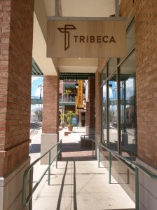 Tribeca Salons