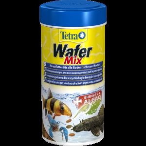 Tetra Wafer Mix - корм для донных рыб