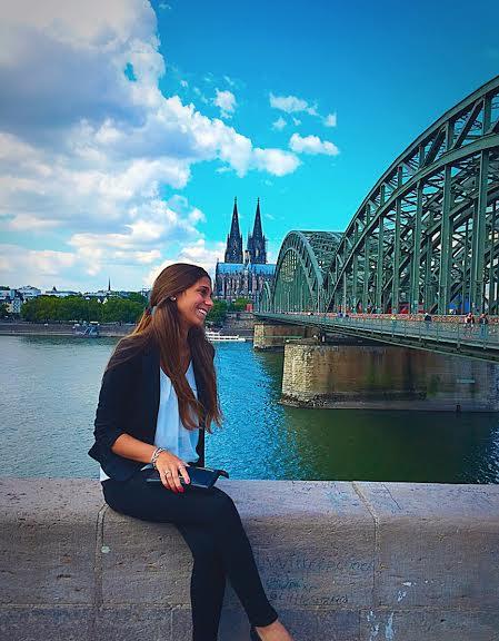 A Trip to Koln Germany