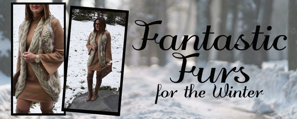 Fantastic furs for the Winter