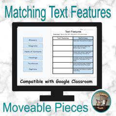 text-features-for-nonfiction