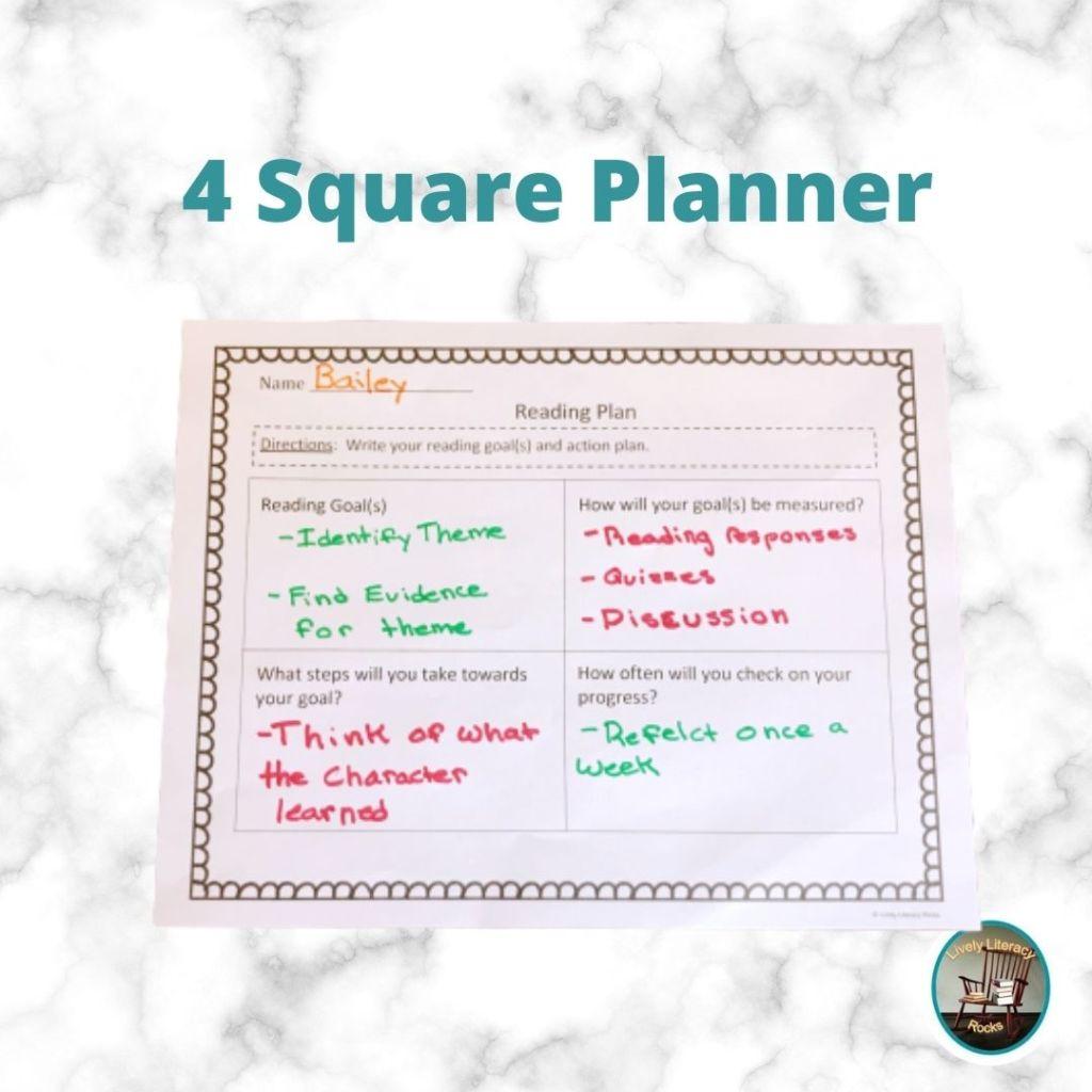 goal-setting-planner