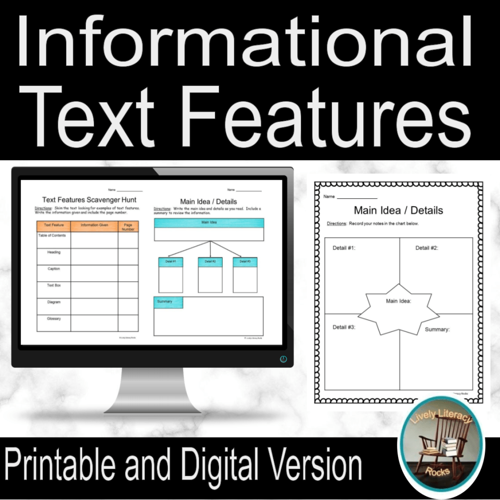 text-features