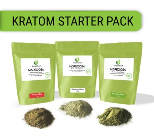 kratom-starter-pack