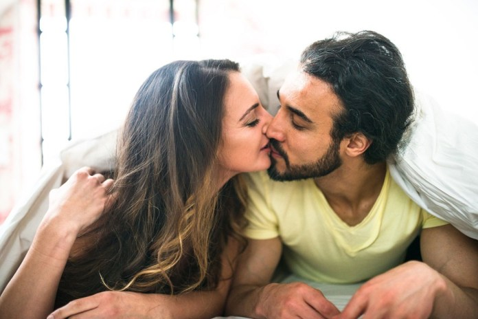 Bible Verses That Remind Married Couples To Explore Their Erotic Sides