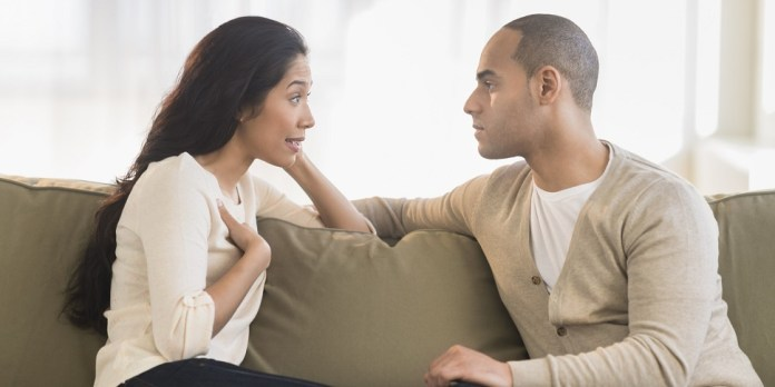 Despite My Efforts, I Failed At Marriage-Marriage Is Complicated