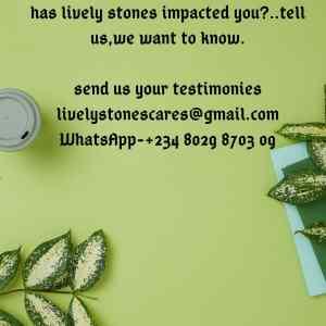 LivelyStones Nigeria Relationship Blog