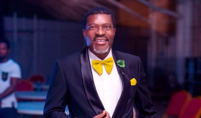 Kanayo O. Kanayo Warns Ladies Against Throwing Expensive Wedding Parties