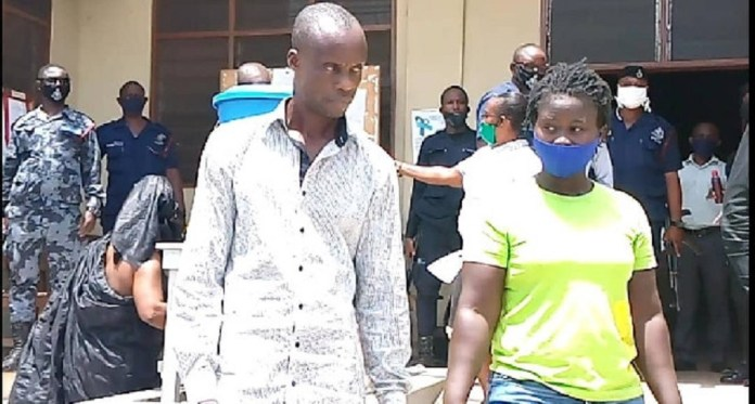 Man Forgives Wife After She Plotted To Kill Him With Her Lover