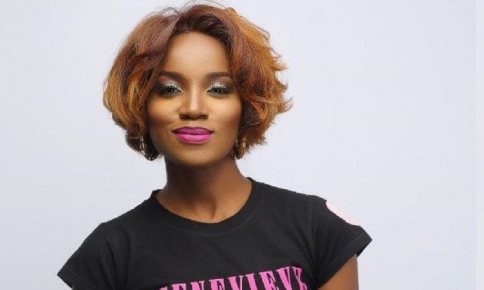 Singer Seyi Shay Says : Consider This Before Dating Someone