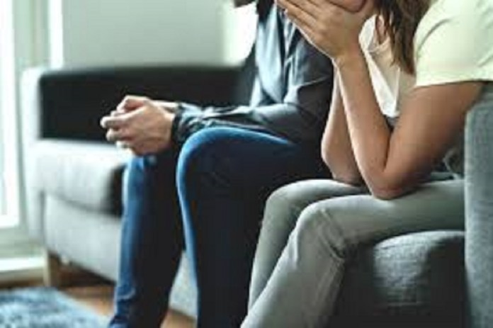 My Wife & I Tried Counselling But Why Can't I Stop Feeling Angry?-Pt 2
