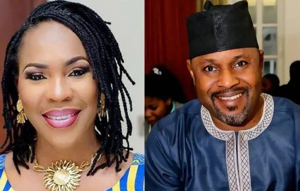 """""""I Will Always Meet My Ex, There Is Nowhere We Want To Go""""- Fathia Balogun"""
