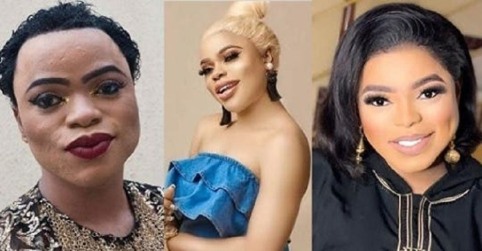 I've Dated Women Before- I Neither Bisexual Or Homos*xual – Bobrisky Reveals