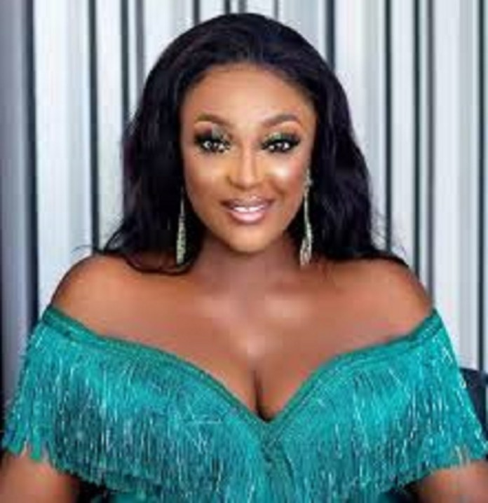 80% Of African Marriages Is For Women To Do House Chores — Actress Lizzy Gold