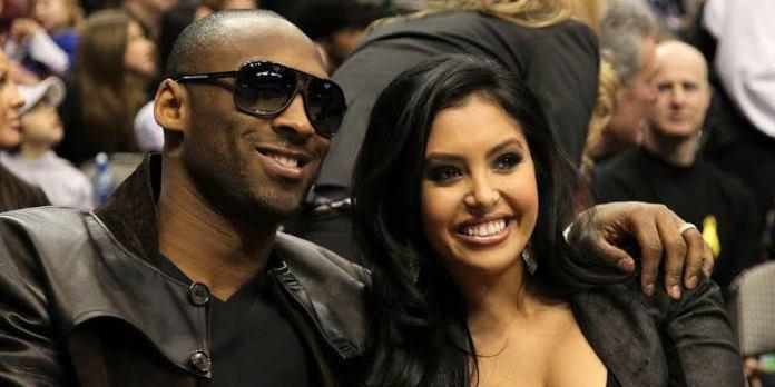 """It should've been me"" – Vanessa Bryant's emotional birthday tribute to Kobe Bryant"