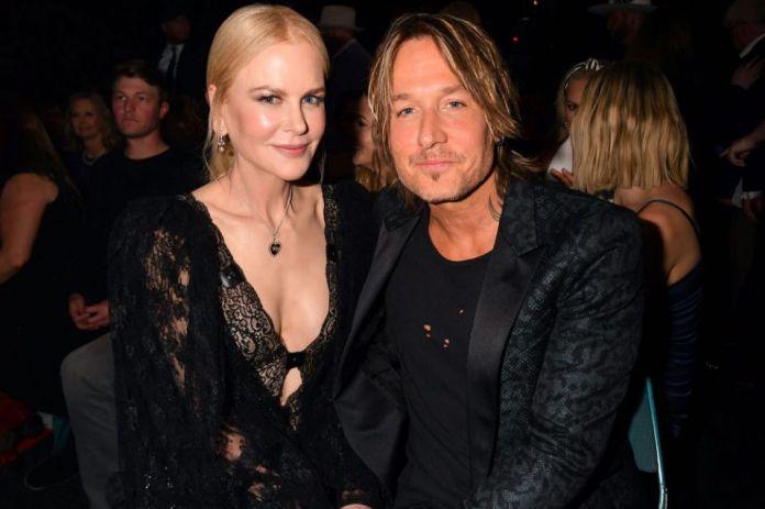 Keith Urban Says It 'Felt So Obvious' Wife Nicole Kidman Was 'the One'