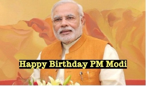 Chancellor Angela Merkel wrote to PM  @narendramodi , conveying greetings to him on his birthday.