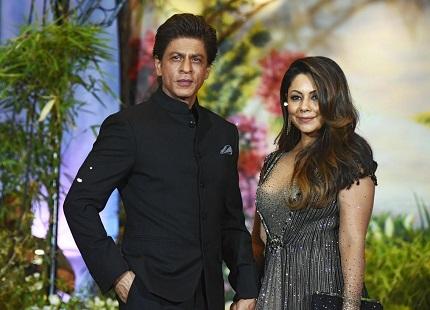 Shah Rukh Khan and Gauri Khan Marriage , a lesson to all
