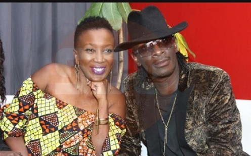 Marriage works! Kenyan celebrity couples married for over 10 years