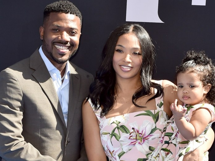 Ray J Says Filing For Divorce May Have Been A 'Mistake'