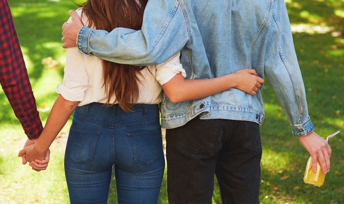 How Do I Choose A Husband: S*xy Husband Versus Calm Husband