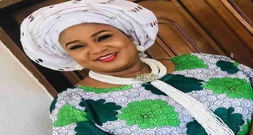 Ebonyi Governor's Aide Resigns To Save Her Marriage