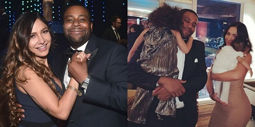 Kenan Thompson Wants to Make Sure His 'SNL' Career Doesn't Interfere With Family Time