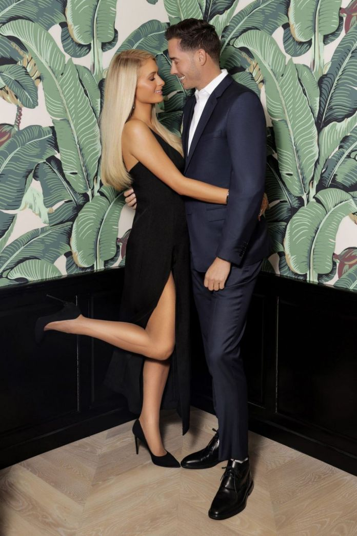 Paris Hilton Talks Engagement and Having Kids in First Joint Interview with Fiancé Carter Reum