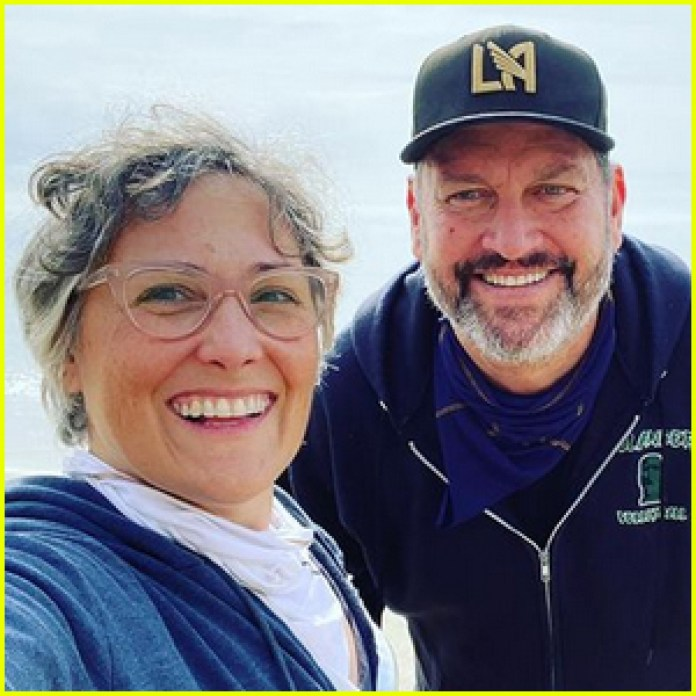 Ricki Lake Is Engaged to Ross Burningham! 'Filled with Gratitude and Joy for What's to Come,' She Says