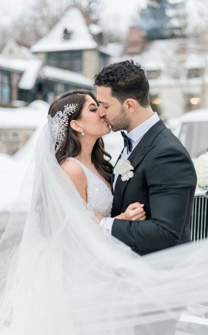 The Real Housewives of New Jersey 's Victoria Wakile Is Married