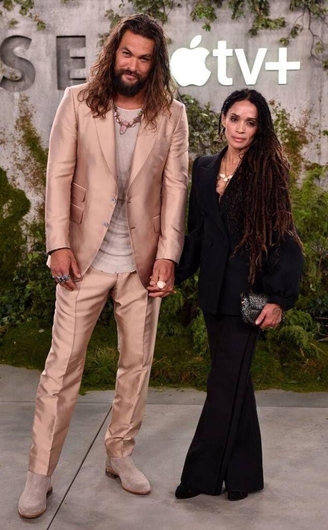 The Secrets of Jason Momoa and Lisa Bonet's Epic Love Story