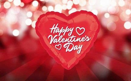 The origin of valentine's day
