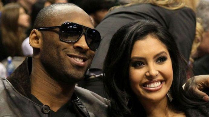 Vanessa Bryant shares sweet Valentine's Day tribute to Kobe Bryant