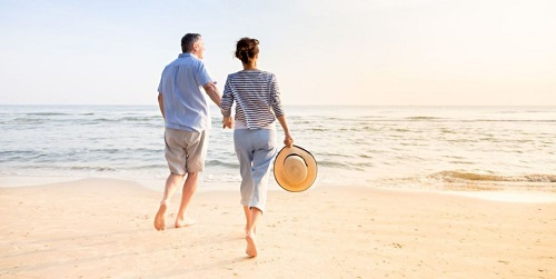 Yes, It's Totally Possible to Find Love When You're Dating Over 40