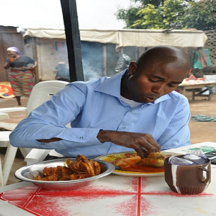 """""""You've Failed As A Wife If Your Husband Orders Food Online"""" – Lady Tells Married Women"""