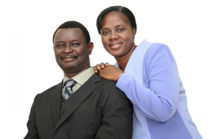 Clergyman, Mike Bamiloye Celebrates Wife 57th Birthday: Thanks God Other Women Turned Down His Proposal Before He Met Her